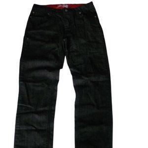 Black Skinny Jeans Boys Size 16